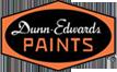 Dunne Edwards Paints logo