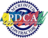 Accredited PDCA Contractor logo